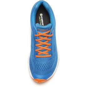 Icebug DTS4 RB9X Shoes Men Mineral/Dark Orange